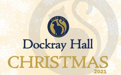 Christmas at Dockray Hall