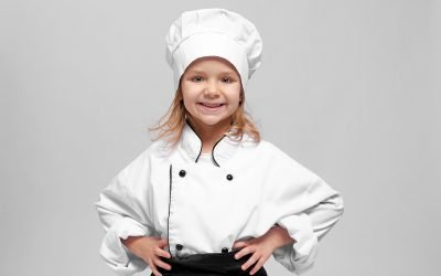 Kids Eat Free! Fridays in Nov